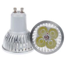 CREE 9W 12W 15W GU10 LED Spot Light Energy Saving Lamp Warm Cool White Bulb