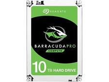 Seagate Hard Drive ST10000DM0004 10TB 7200 RPM 256MB Cache