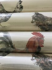 Laura ashley Branscombe Linen Wallpaper Rolls Price Per Roll