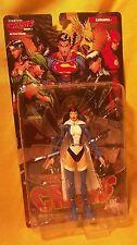 Zatanna DC Identity Crisis Series 1 NOS MOC Figure