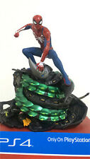 PS4 Spider-Man Collectors Edition Action Figure 19cm PVC Statue Gift With Box