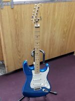 Fender Stratocaster Lake Placid Blue Electric Guitar American USA 1993-94