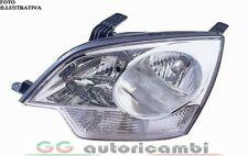 Scheinwerfer Für Opel Antara 06> H7/H7 Links