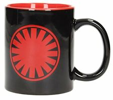 Star Wars Episode VII Mug First Order symbol