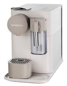 Nespresso Kapselmaschine DeLonghi EN 500.W Lattissima One