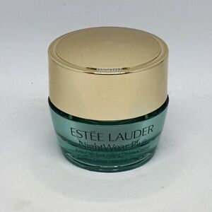 Estee Lauder Nightwear Plus Anti-Oxidant Night Detox Creme 5ml NEW