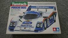 Tamiya 1/24 scale Tamtech Porsche 962C R/C kit #48001 NIB