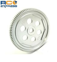Hot Racing Associated SC10 B4 B5 T4 T5 2wd 48p Aluminum 87t Spur Gear SCT887H