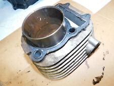 yamaha tri moto 225 ytm225 ytm225dx engine cylinder jug sleeve yfm225 1984 1985