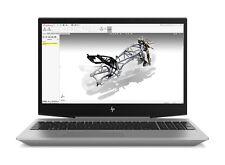 HP ZBook 15v g5 Panther 3 CTO 15,6 FHD i7-8850h 32gb 1tb-ssd PCIe evo970 p600-4gb