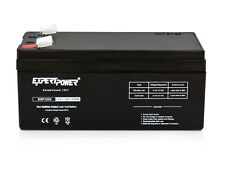 Expert Power 12V 3.3Ah Replacement Battery for APC Back UPS ES 350 EXP1233