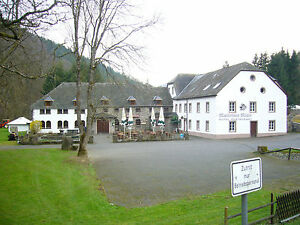 Dauercampingplatz, Stellplatz, Pachtgrundstück