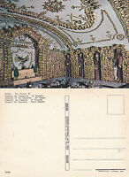 FOURTH CHAPEL CEMETERY OF THE CAPUCHIN ROME ITALY UNUSED COLOUR POSTCARD