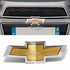 OEM Genuine Parts Front Grille Emblem Logo Badge for CHEVY 2011-2017 Aveo Sonic
