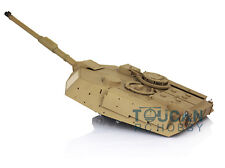 5.3 Ver HengLong 1/16 M1A2 Abrams RC Tank 3918 Plastic 360 Degree Turret Version