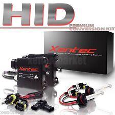 Xenon HID Kit Headlight High Beam 9005 Low Beam 9006 Fog Lights 880/881 9145 H10