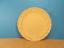 Home Accents Capri Taupe Pattern Salad Plate 9""
