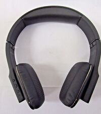 The Sharper Image Bluetooth Wireless Headphones