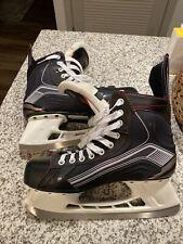 Brand New Bauer X400 Sr Ice Skates Size 9.5D Hockey Skates