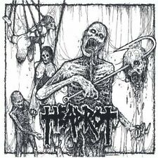 Headrot - Gulping the Remains [New CD]
