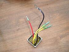 Sea Doo GTS Voltage Regulator 1996 587 580