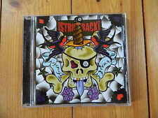 Strikeback - Raging Heart  BURNSIDE RECORDS MINI CD
