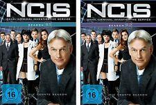 NCIS NAVY CIS DIE KOMPLETTE DVD STAFFEL / SEASON 9 VOLUME 9.1 UND 9.2 DEUTSCH