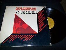 The Julius Wechter & Baja Marimba Band  Four Sider-LP
