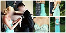 Sherri Hill Grad/Prom Dress