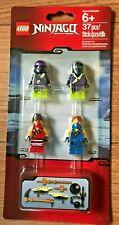 Lego Ninjago 851342 Battle Pack 4 Mini Figures ~New & Unopened~
