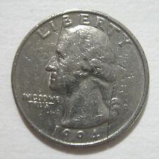 Folding Coin in Bottle Quarter Coin Money Magic Trick + Bite Coin Bonus Effect