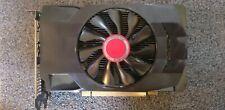 XFX AMD Radeon RX 560D 2GB GDDR5 Graphics Card (RX560D4SFG5)