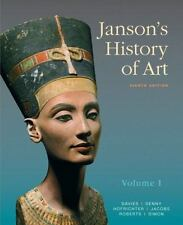 Janson's History of Art : The Western Tradition, Volume I by Ann S. Roberts,...