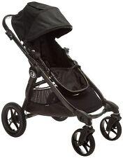 Baby Jogger 2016 City Select Single Stroller Black
