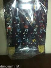 1994 Collector's Edge Excalibur Football NFL Uncut Sheet - 25 Cards - Montana