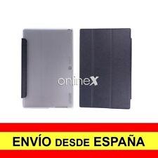 Funda Carcasa FLIP SMART COVER Para Tablet LENOVO TAB 2 A10-70 NEGRO A3478