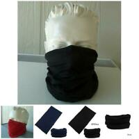 Outdoor Sport Neck Warmer Scarf Neckerchief Headscarf Cycling Kerchief Face Mask