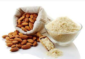 1kg Farina di mandorle dolci pelate Economica linea professionale almond flour