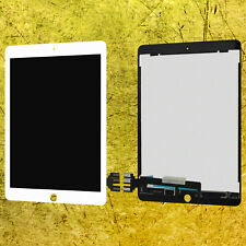 iPad Pro 9.7 Komplettes LCD Display Touchscreen Digitizer Weiss