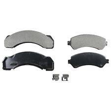 Disc Brake Pad Set-4 X 2 Front,Rear Wagner SX184