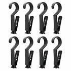 Tarp Clips with Hook Tent Clips Laundry Hooks Clip Awning Clamps Camping