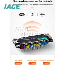 ESP32 Lora Entwicklungsmodul SX1276 ESP32-PICO-D4 Wireless Stick Lite L1SA