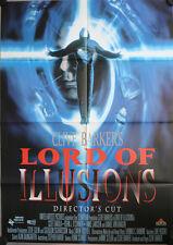 Lord of Illusions Filmposter A1 Videoplakat Clive Barker J. Trevor Edmond
