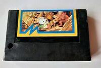 Moai no hihou, Secret Treasure of Moai MSX MSX2 Game cartridge only tested -a89-