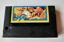 Moai no hihou, Secret Treasure of Moai MSX MSX2 Game cartridge only tested -a89-