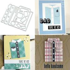 Alpaka Stanzformen Schablone DIY Scrapbooking Album Papier Karte Handwerk Gut