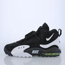 98882aa0a7d5 2018 Nike Air Max Speed Turf Retro Black White Volt Size 11. 525225-011