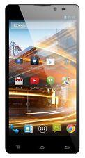 Archos 50 Neon Smartphone schwarz Handy Neuware vom Händler OVP sofort lieferbar