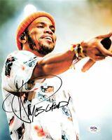 Brandon Paak Anderson signed 8x10 photo PSA/DNA Autographed Rapper