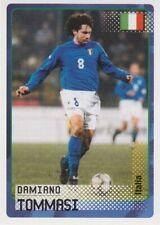 Panini Sticker Road To The FIFA World Cup 2002 Nr. 92 Damiano Tommasi ITA Bild